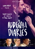 The Adderall Diaries - Movie Cover (xs thumbnail)