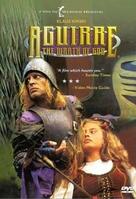 Aguirre, der Zorn Gottes - DVD movie cover (xs thumbnail)