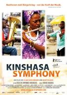 Kinshasa Symphony - Austrian Movie Poster (xs thumbnail)