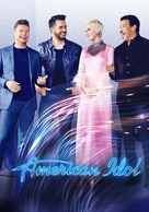 """American Idol: The Search for a Superstar"" - Movie Cover (xs thumbnail)"