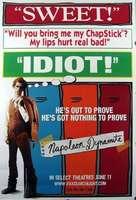 Napoleon Dynamite - Movie Poster (xs thumbnail)