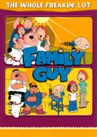"""Family Guy"" - DVD movie cover (xs thumbnail)"
