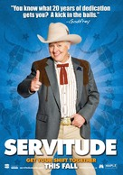 Servitude - Canadian Movie Poster (xs thumbnail)