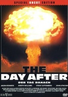 The Day After - DVD movie cover (xs thumbnail)