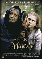 Her Majesty - Movie Cover (xs thumbnail)