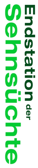 Endstation der Sehnsüchte - German Logo (xs thumbnail)