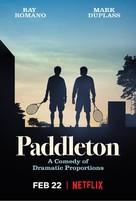 Paddleton - Movie Poster (xs thumbnail)