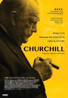 Churchill - Canadian Movie Poster (xs thumbnail)