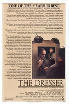 The Dresser - Movie Poster (xs thumbnail)