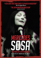 Mercedes Sosa: La voz de Latinoamérica - Movie Cover (xs thumbnail)
