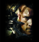 Terminator Salvation - Key art (xs thumbnail)