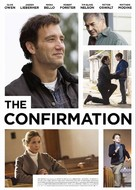 The Confirmation - French Movie Poster (xs thumbnail)
