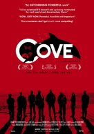 The Cove - Movie Poster (xs thumbnail)