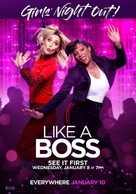 Like a Boss - Movie Poster (xs thumbnail)