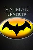 Batman Unveiled - Canadian Movie Poster (xs thumbnail)