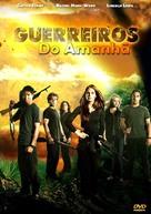 Tomorrow, When the War Began - Brazilian DVD cover (xs thumbnail)