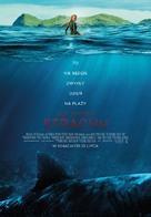The Shallows - Polish Movie Poster (xs thumbnail)