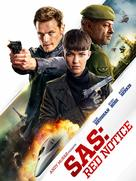 SAS: Red Notice - Video on demand movie cover (xs thumbnail)