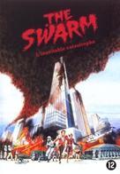 The Swarm - Belgian Movie Cover (xs thumbnail)