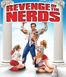 Revenge of the Nerds - Blu-Ray movie cover (xs thumbnail)