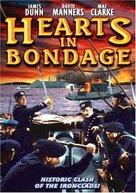Hearts in Bondage - DVD cover (xs thumbnail)