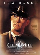 The Green Mile - Movie Poster (xs thumbnail)