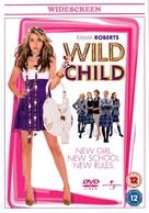 Wild Child - British Movie Cover (xs thumbnail)