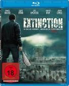 Extinction - The G.M.O. Chronicles - Blu-Ray cover (xs thumbnail)