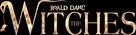 The Witches - Logo (xs thumbnail)