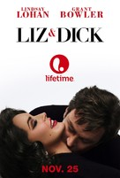 Liz & Dick - Movie Poster (xs thumbnail)