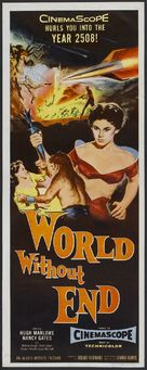 World Without End - Movie Poster (xs thumbnail)
