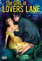The Girl in Lovers Lane - DVD cover (xs thumbnail)