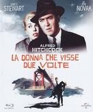 Vertigo - Italian Movie Cover (xs thumbnail)