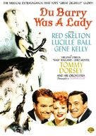 Du Barry Was a Lady - DVD cover (xs thumbnail)