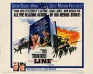 The Thin Red Line - Movie Poster (xs thumbnail)
