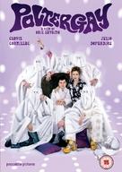 Poltergay - British DVD cover (xs thumbnail)