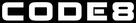 Code 8 - Canadian Logo (xs thumbnail)