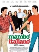 Mambo italiano - French Movie Poster (xs thumbnail)