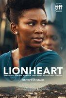 Lionheart - Movie Poster (xs thumbnail)