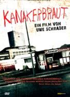 Kanakerbraut - German Movie Cover (xs thumbnail)