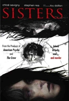 Sisters - DVD cover (xs thumbnail)