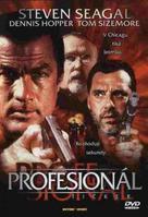 Ticker - Polish DVD movie cover (xs thumbnail)