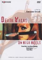 La morte cammina con i tacchi alti - Movie Cover (xs thumbnail)