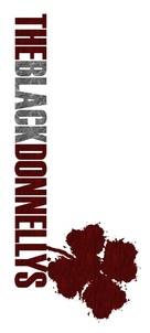 """The Black Donnellys"" - Logo (xs thumbnail)"