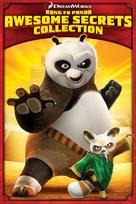 Kung Fu Panda - DVD cover (xs thumbnail)