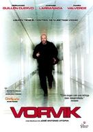 Vorvik - Spanish poster (xs thumbnail)