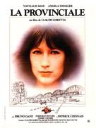 La provinciale - French Movie Poster (xs thumbnail)