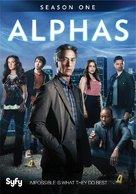 """Alphas"" - DVD cover (xs thumbnail)"