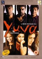 Yuva - British DVD movie cover (xs thumbnail)