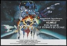 The Shape of Things to Come - British Movie Poster (xs thumbnail)